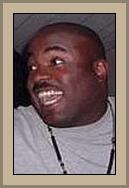 SPC Clarence Adams, III