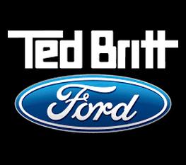 Ted Britt Ford